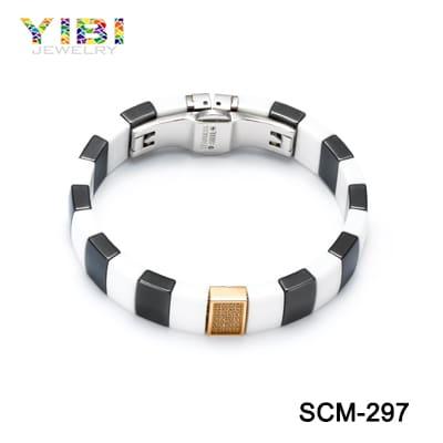 beauty ceramic bracelet
