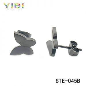 cute stainless steel earrings