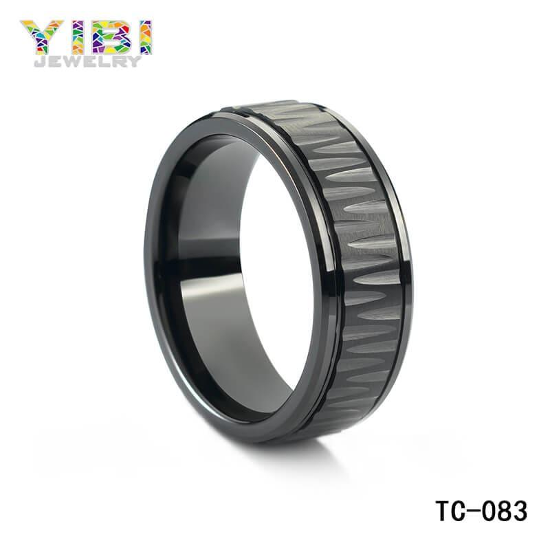 wholesale fashion tungsten jewelry