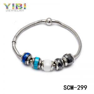 stainless steel jewelry bracelets