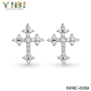 women new fashion earrings wholesale china