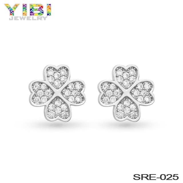 Wholesale earrings manufacturers, brass earrings wholesale
