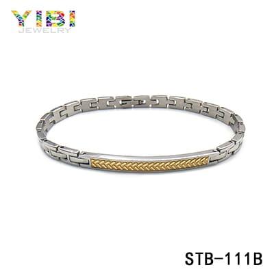stainless steel bangle bracelets