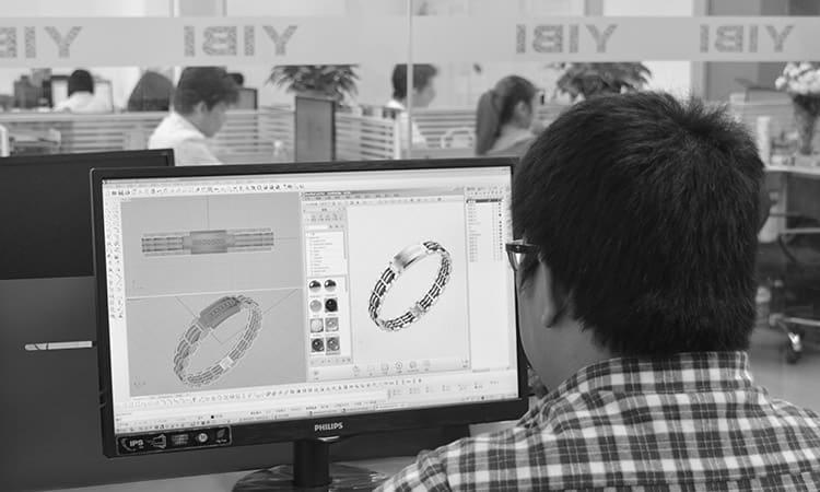 OEM Jewelry Factory