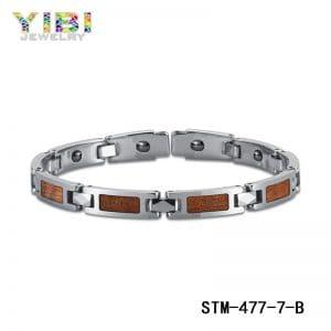 koa bracelet jewelry OEM manufacturer