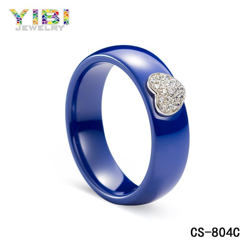 contemporary ceramic jewellery