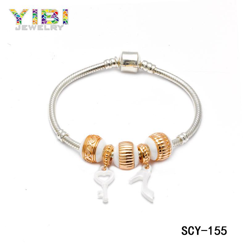Ceramic jewelry supplier