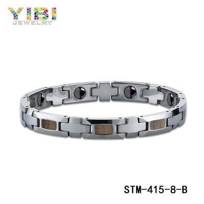 High Quality Tungsten Bracelet Supplier