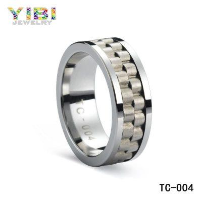 tungsten jewelry manufacturers