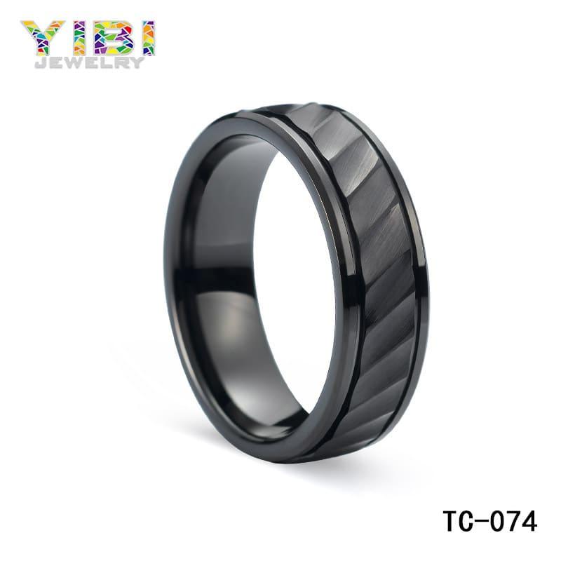 Tungsten ring manufacturers