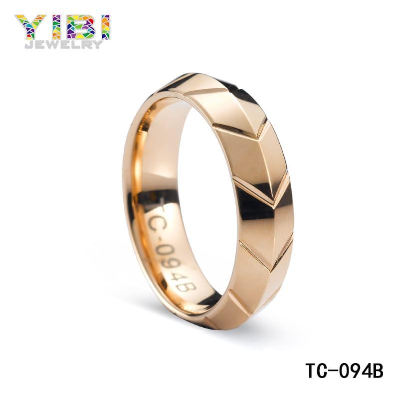 tungsten carbide ring manufacturers
