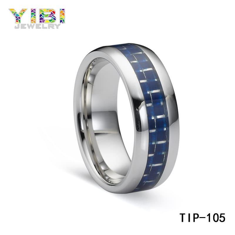 Tungsten Jewelry Manufacturer | Fashion Tungsten Jewelry