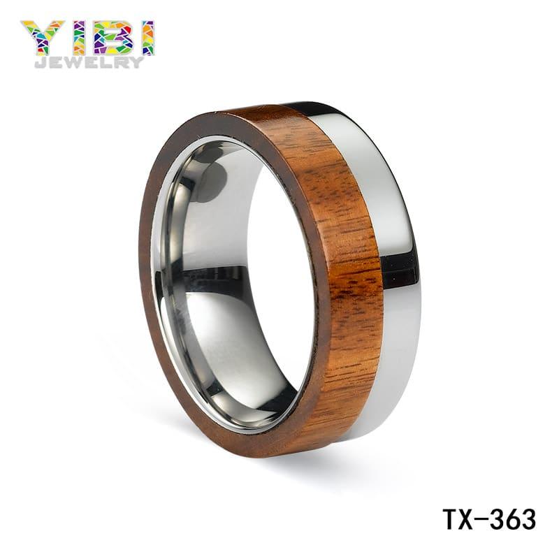 custom tungsten ring manufacturers