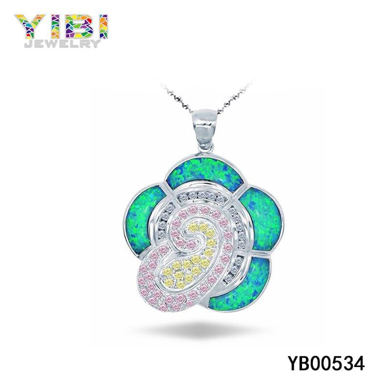 opal stone jewelry OEM manufacturer