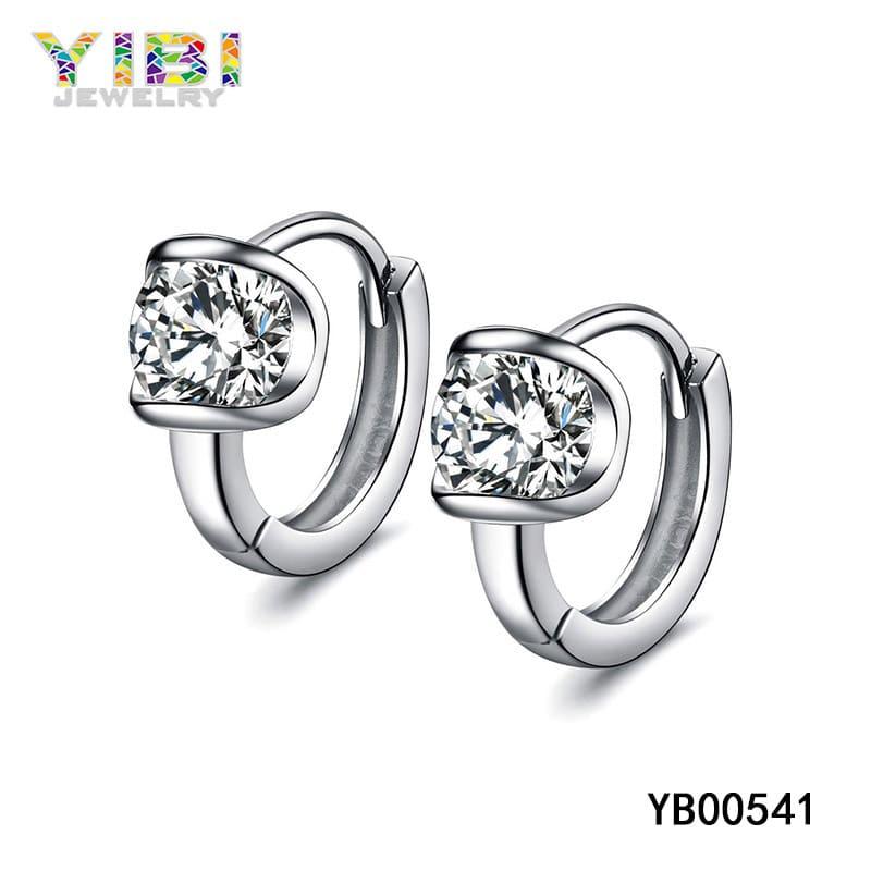 fine cubic zirconia jewelry OEM
