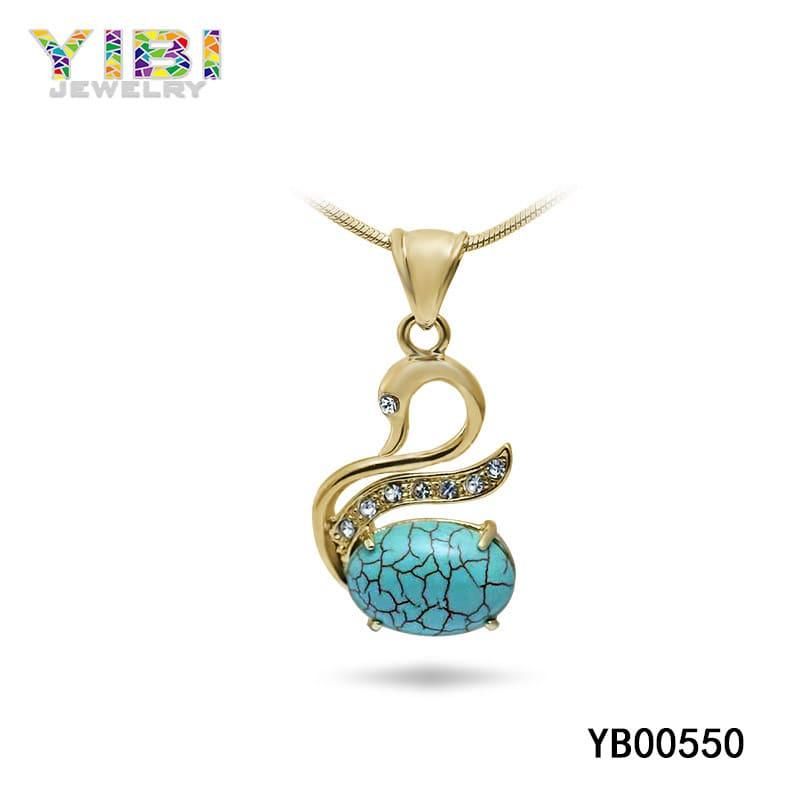 Fine turquoise jewelry