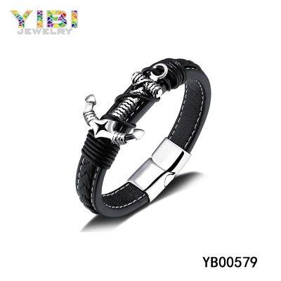 Stainless steel bracelet manufacturer