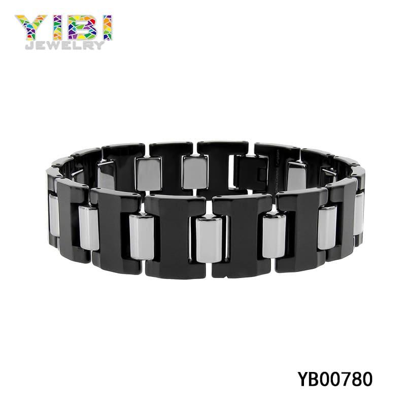 Tungsten Jewelry Manufacturer