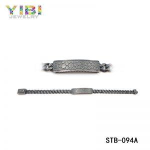 OEM steel bracelet manufacturers