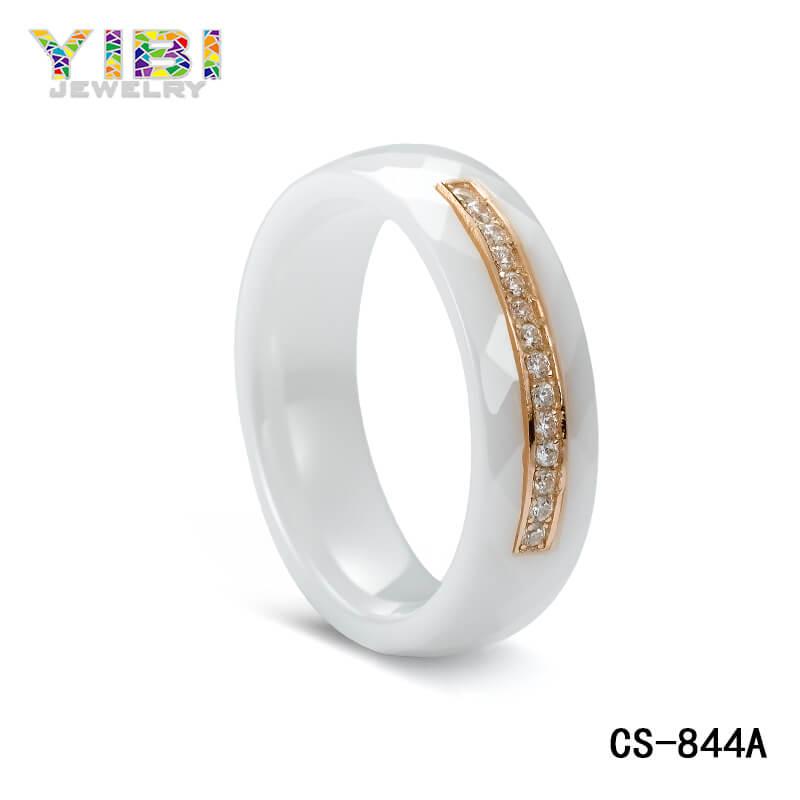 OEM ceramic jewellery manufacturers