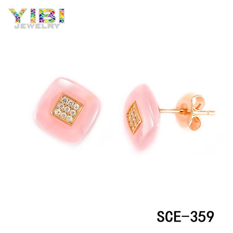 OEM jewelry manufacturers China