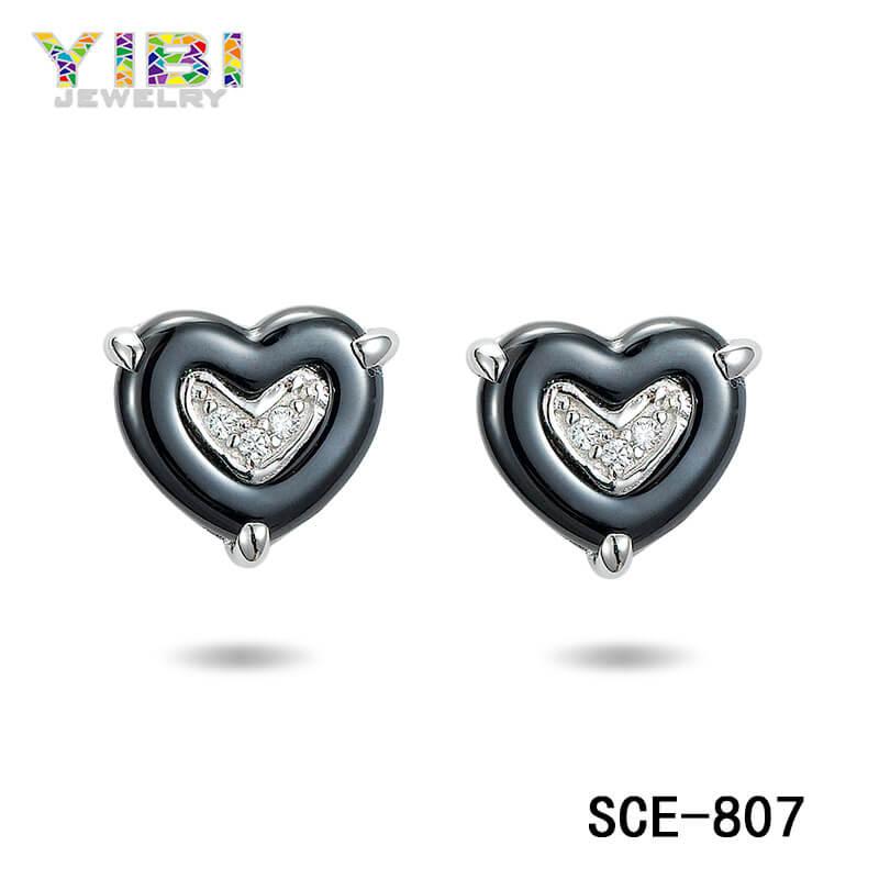 ceramic jewelry manufacturers China
