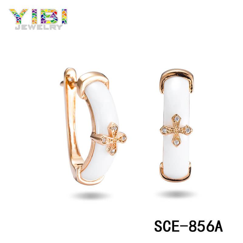 ceramic earrings manufacturers