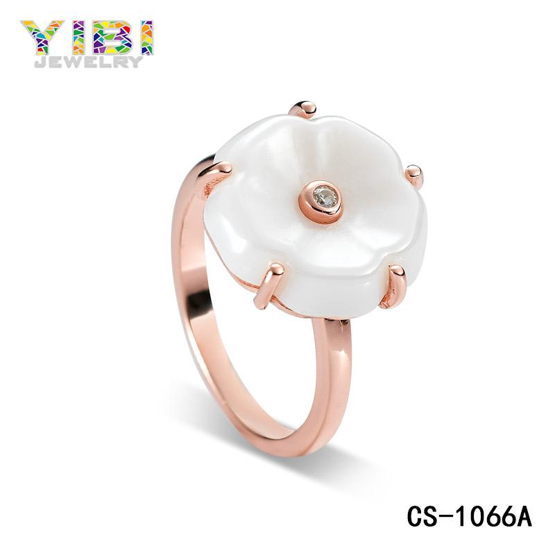 high-tech ceramic rings manufacturers