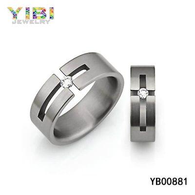 titanium jewelry manufacturer