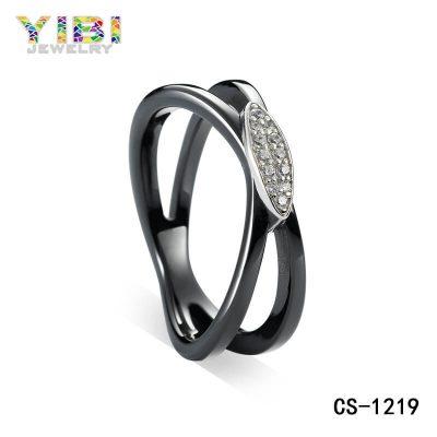 Ceramic Ring Manufacturer