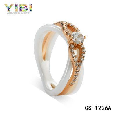 Ceramic Ring Factory China