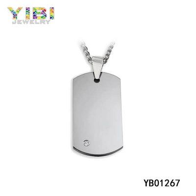 Tungsten Carbide Jewelry Manufacturer China