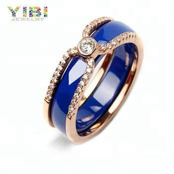 High-tech Ceramic Jewelry Manufacturer China