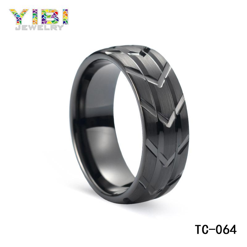 Tungsten Ring Manufacturer