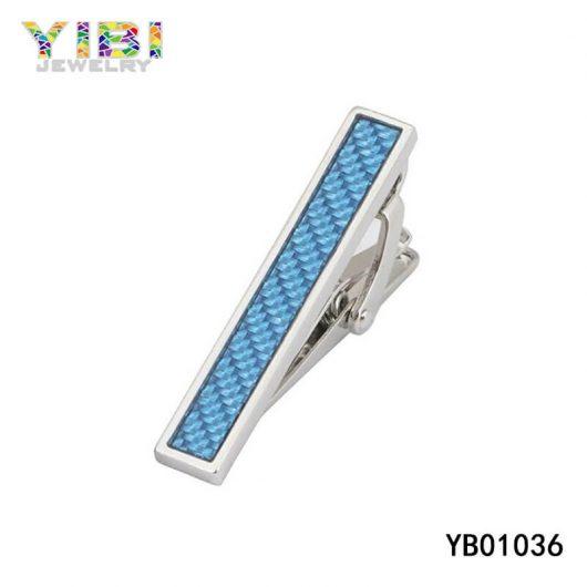 316L Stainless Steel Tie Clip Manufacturer