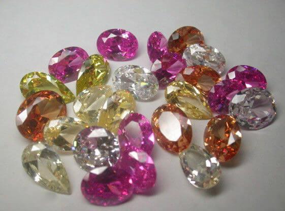China CZ jewelry manufacturer