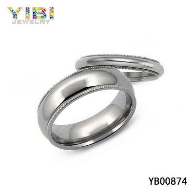 Shenzhen Titanium Jewelry Manufacturer