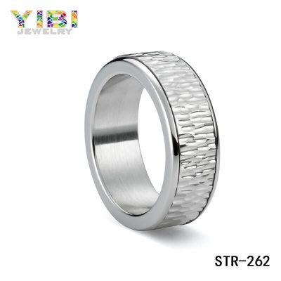 fabrikanten van roestvrijstalen ringen
