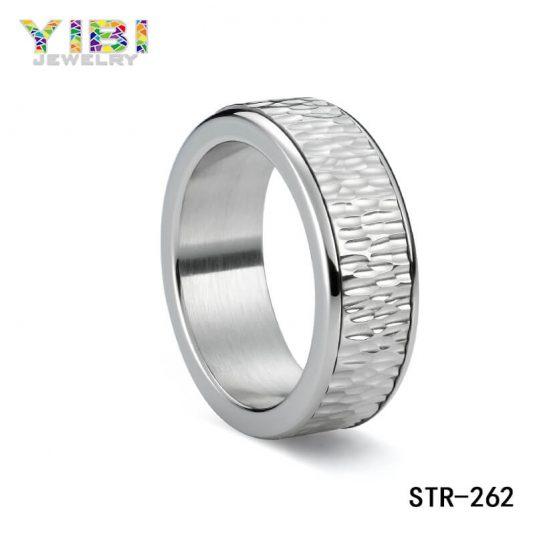 Gehamerde Chirurgische Roestvrijstalen Ringfabrikant