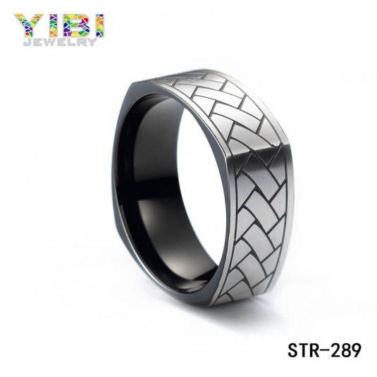 316L roestvrijstalen sieradenfabrikant